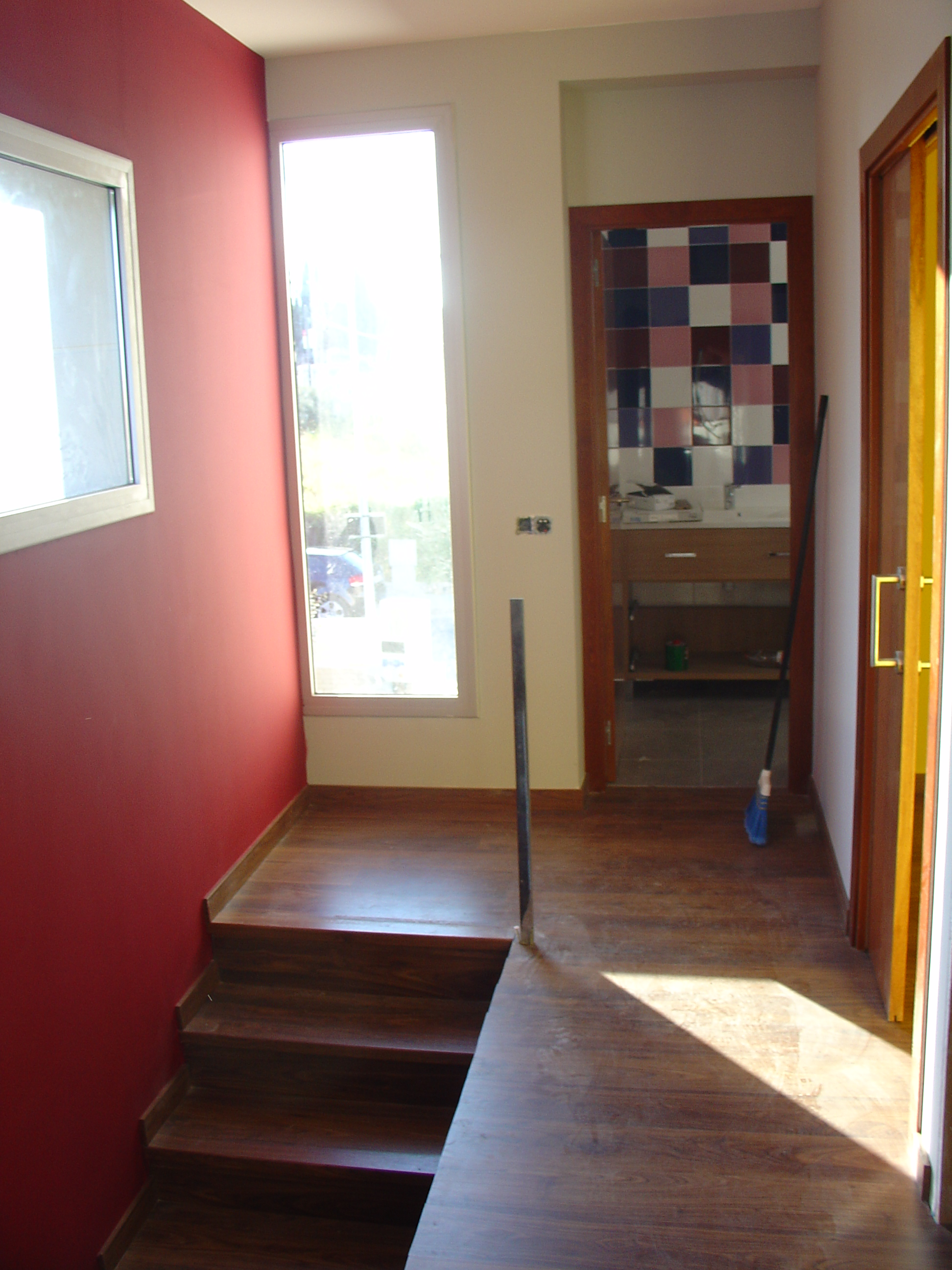 Habitatge unifamiliar – Hostalets de Pierola