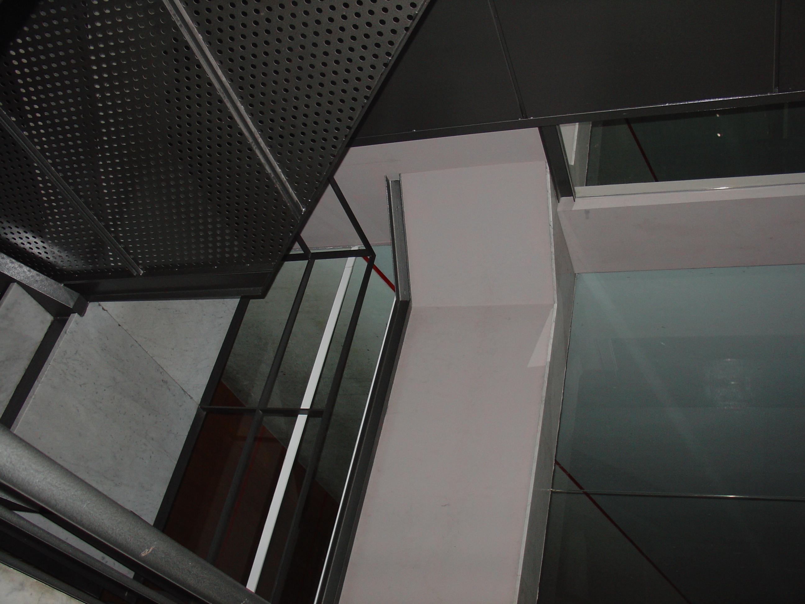 Ampliació Edifici Centri Dual