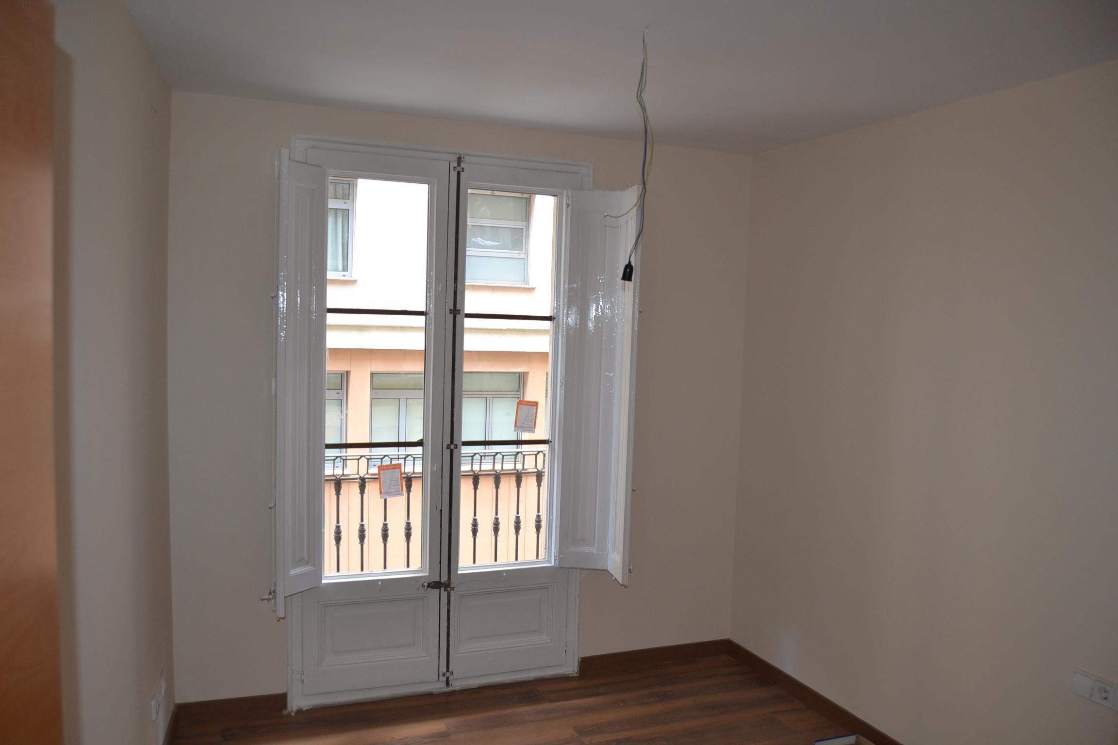 Reforma vivienda – Barcelona