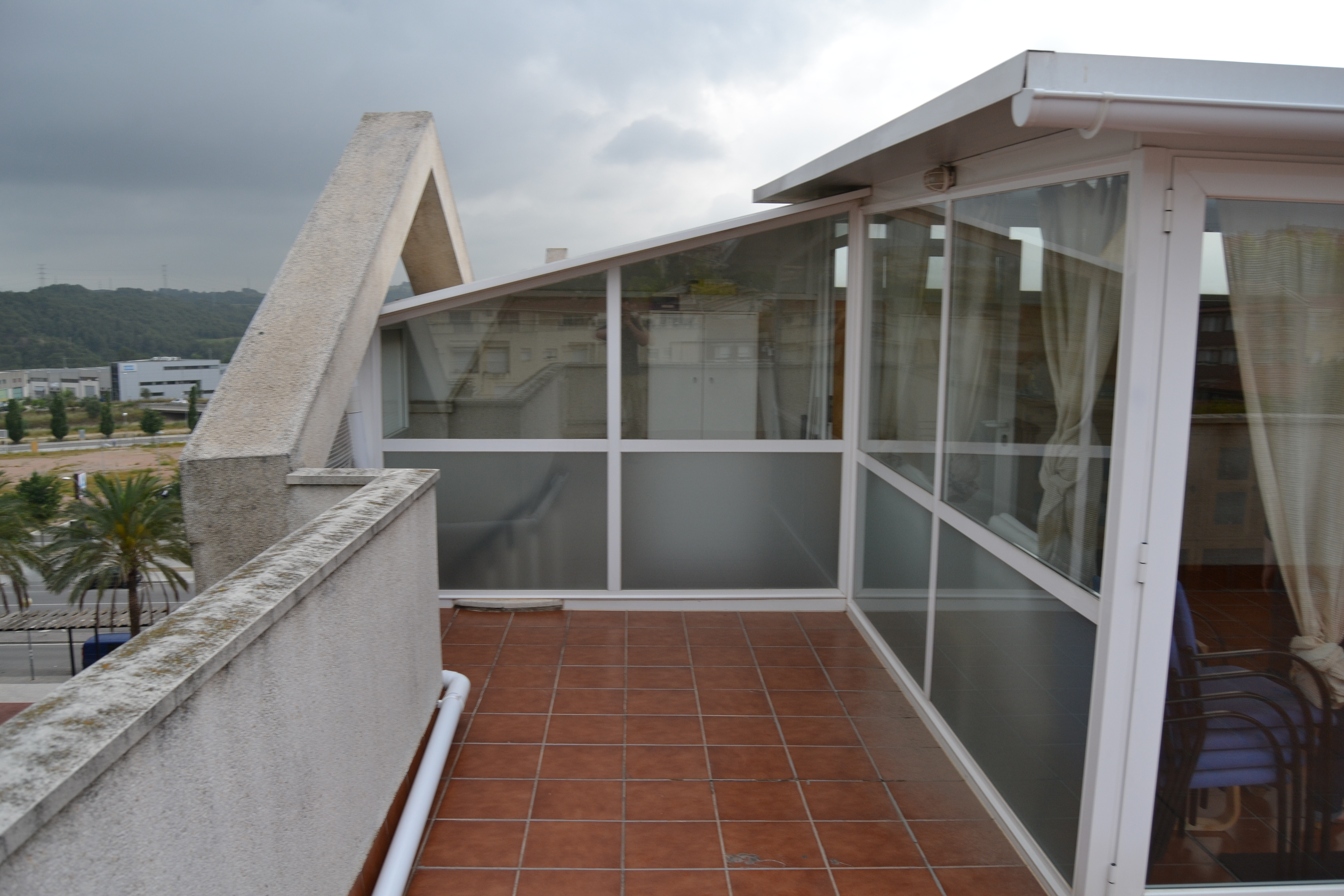 Rehabilitación edificio plurifamiliar – Esparreguera