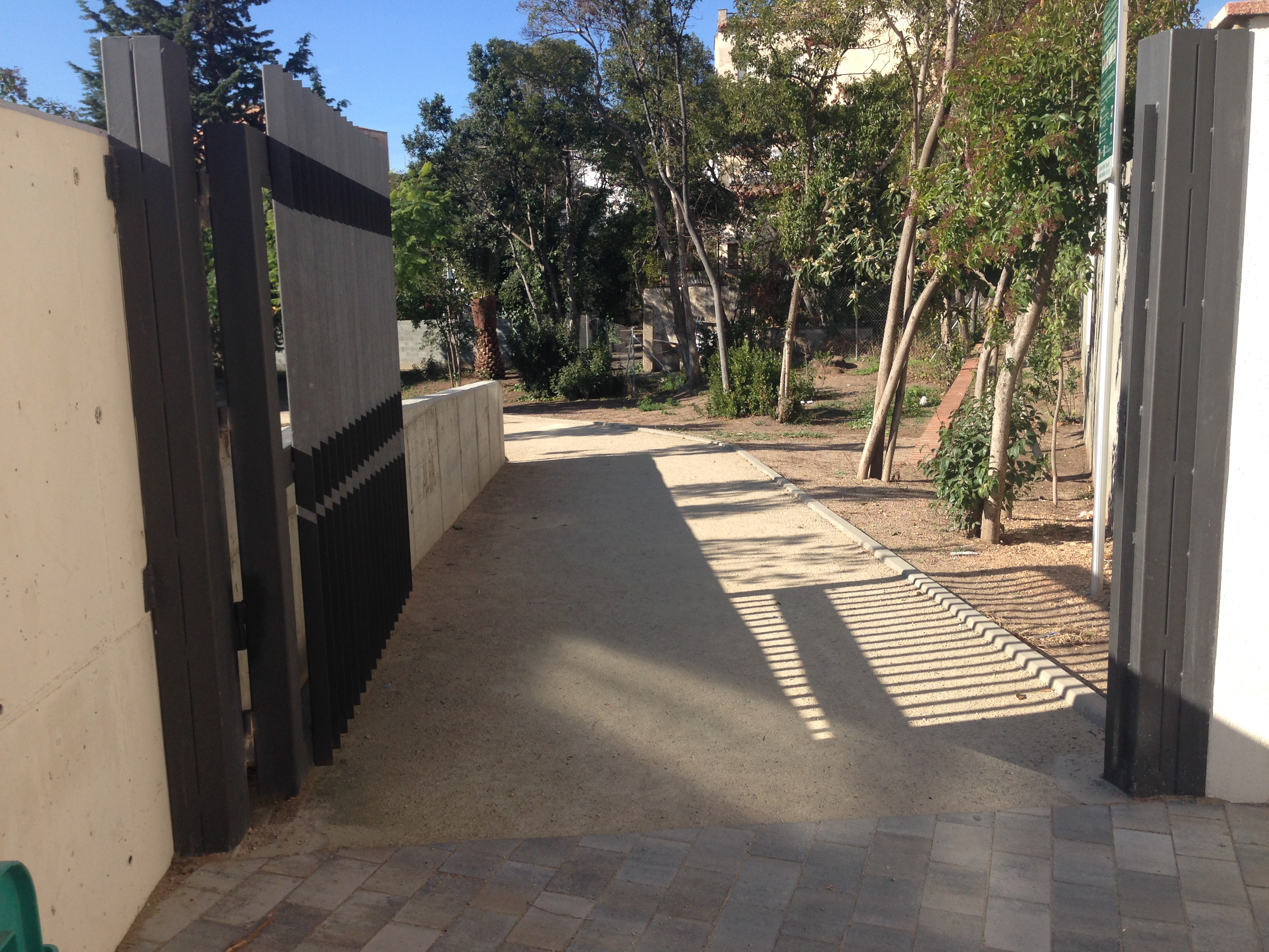 Parc Cal vives – Esparreguera