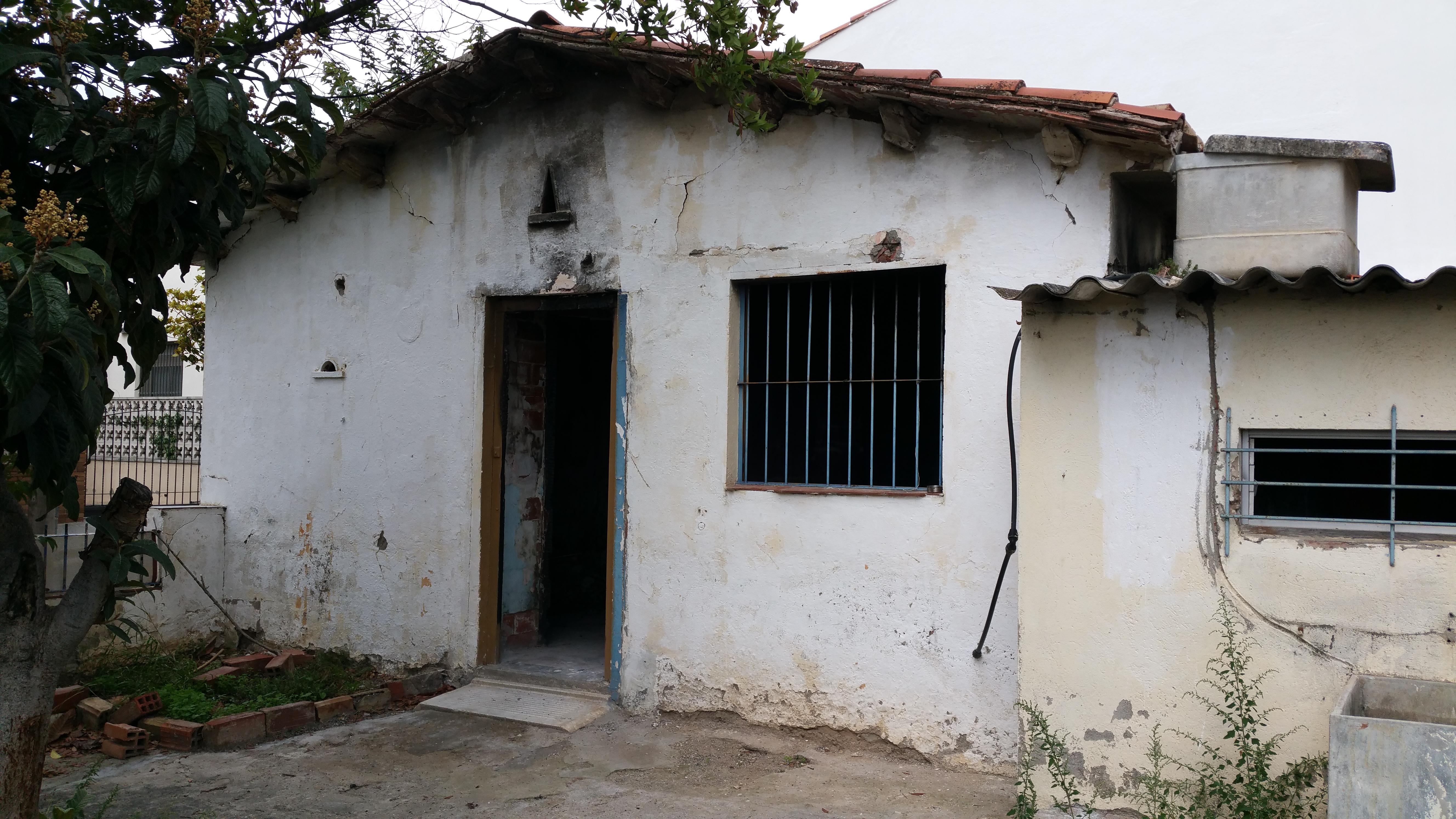 Vivienda unifamiliar – Esparreguera