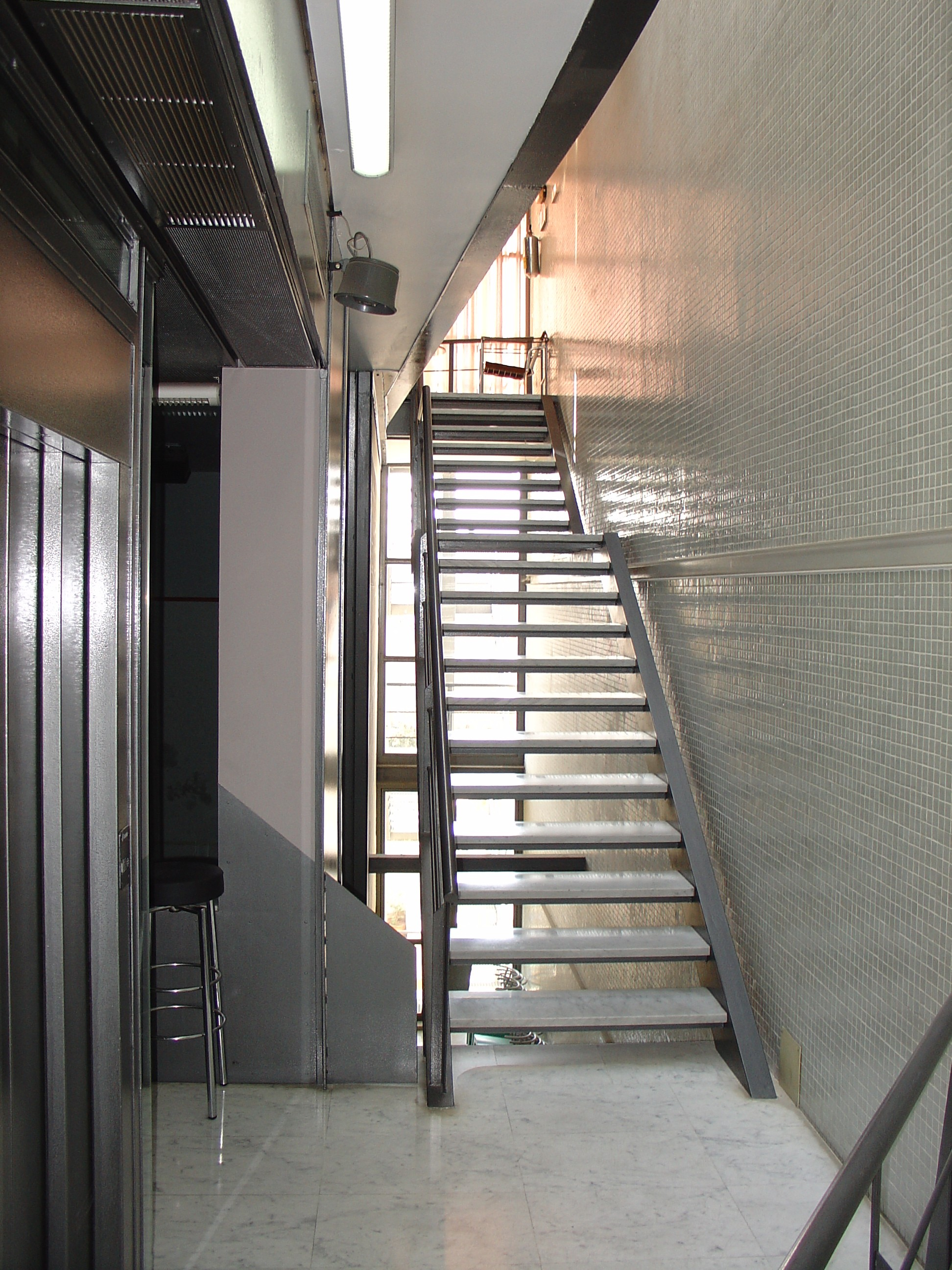 Ampliación Edifici Centre Dual